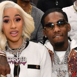 Singer Cardi B Says She And Offset Are No More…