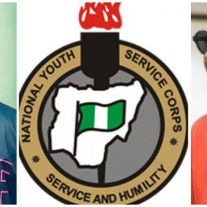 How Davido Sanctions By NYSC For Violated Many Of The Scheme's Rules