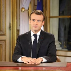 Yellow Vest Protests: Franch President Macron Promises Wage Rise