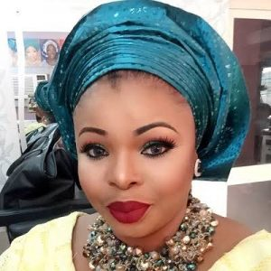 Nollywood Actress, Dayo Amusa Reveals Why It Is Important To Live Fake Lifestyle As Actors