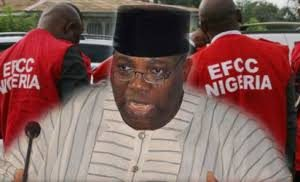 EFCC Detains Doyin Okupe – PDP