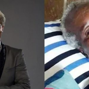 Tinsel Actor, Victor Olaotan Still Needs Money To Travel Abroad Over Possibility Of His Two Legs Being Amputated