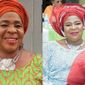 There is Suffering In Nollywood, Saya Madam Saje