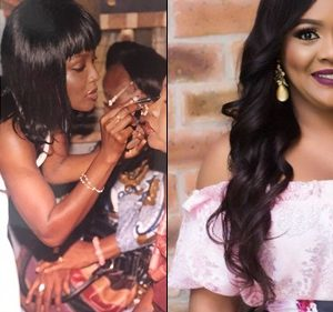 """ I Once Sold Pure Water At Unilag, Now Banker Are Calling Me, Says Comedian Helen Paul"