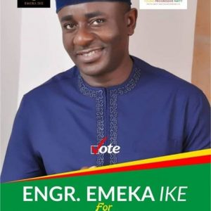 Politics Can Never Affect My Acting Career, Says Emeka Ike